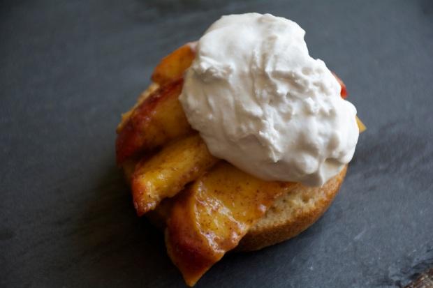 Peach Shortcake 7